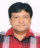 Sh Rajesh Kumar Aggarwal