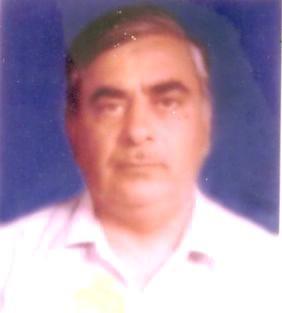 Sh. Ashok Kumar Sareen